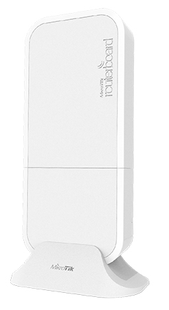 MikroTik wAP LTE Access Point with LTE Modem
