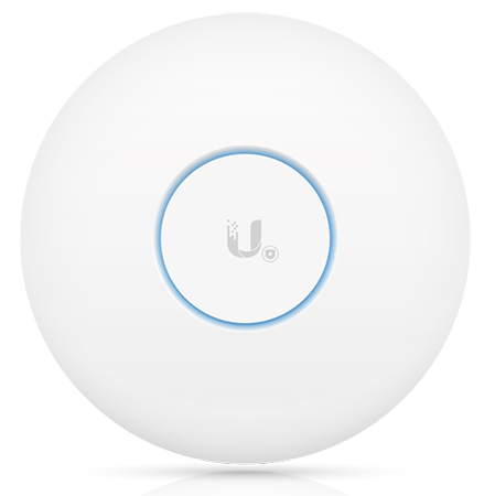 Ubiquiti UniFi UAP AC High Density Wave 2 Access Point with Security and BLE - 5 Pack