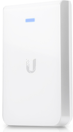 Unifi UAP AC PRO In-Wall 5-Pack