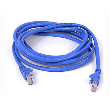 MS (Distribution) UK Ltd. - CAT6 RJ45 UTP Patch Cable- 3m BLUE