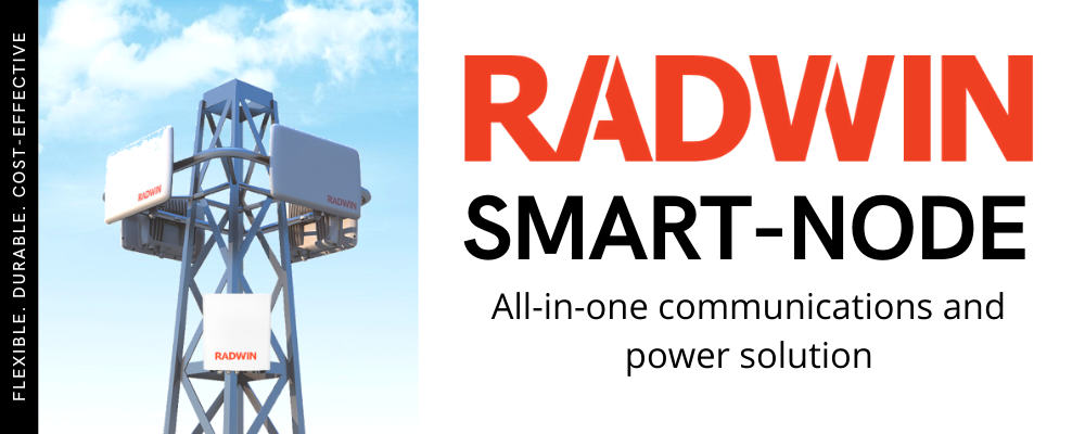 How can the RADWIN Smart-Node benefit you?