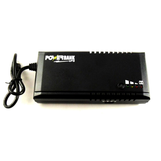 10W 4100mAh Uninterruptible Power Supply