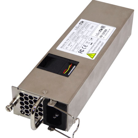 MikroTik Hot Swap 12V 150W Power Supply for CCR1072-1G-8S+