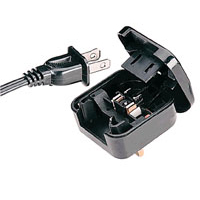 UK Mains Plug Adaptor for US PSUs