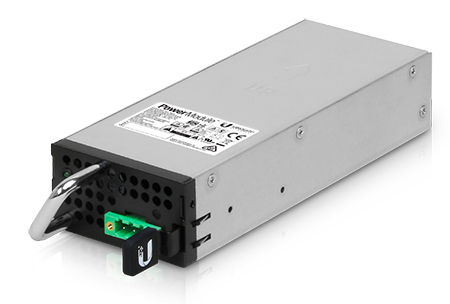 Ubiquiti 100W Redundant DC Power Module for ER-8-XG and UF-OLT