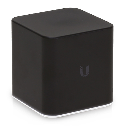 Ubiquiti airCube AC 802.11 WiFi Router with PoE