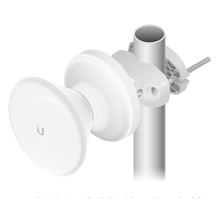 Ubiquiti IsoStation Adjustable Mounting Bracket