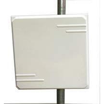 IT Elite 5.8 GHz 21dBi Panel Antenna with Universal Adaptor