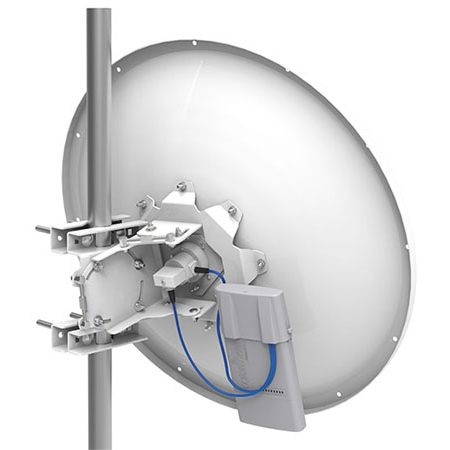 MikroTik mANT30 - 5GHz 30dBi Dish Antenna with Precision Alignment Kit