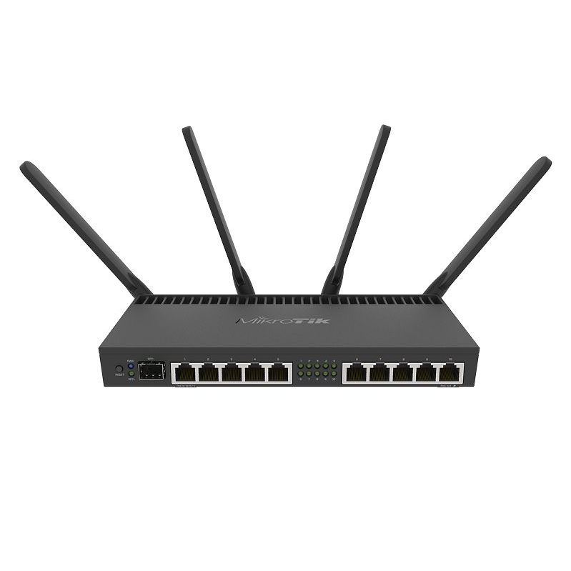 RB4011 Series Routers