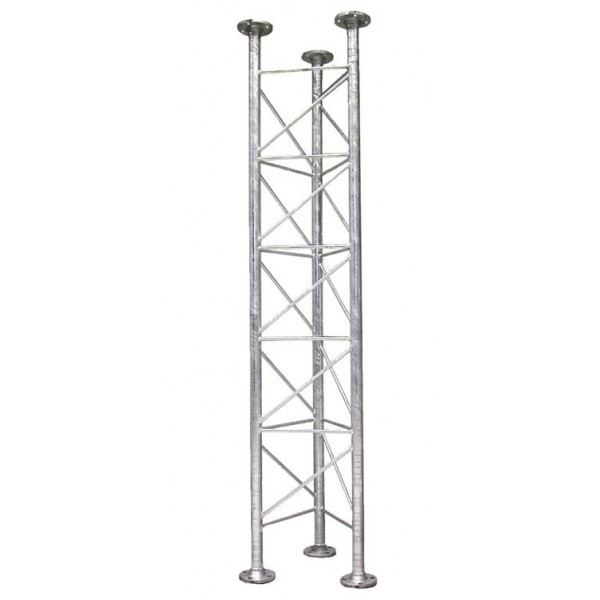 OEM PROFI Lattice Mast - 60mmx3m