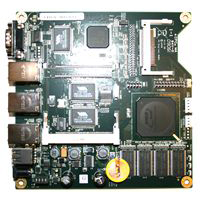 PC Engines ALIX 2E13 256MB System Board