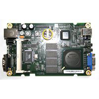 PC Engines ALIX 3D3 256Mb System Board