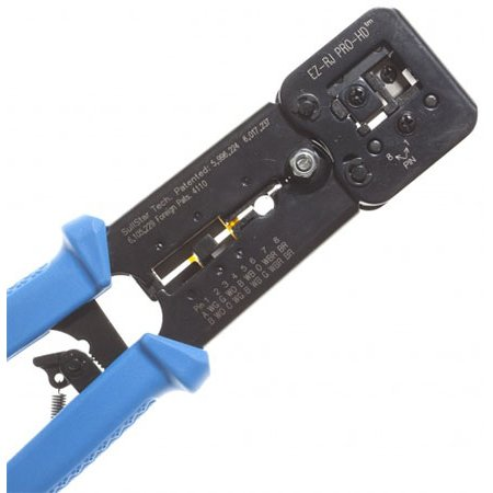 Platinum Tools EZ-RJ Pro HD Crimp Tool