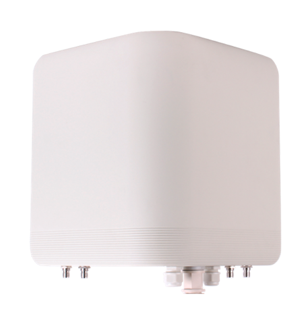 RADWIN MultiSector Base Station with 12dBi Integrated Antenna for Up To 128 Subscriber Units