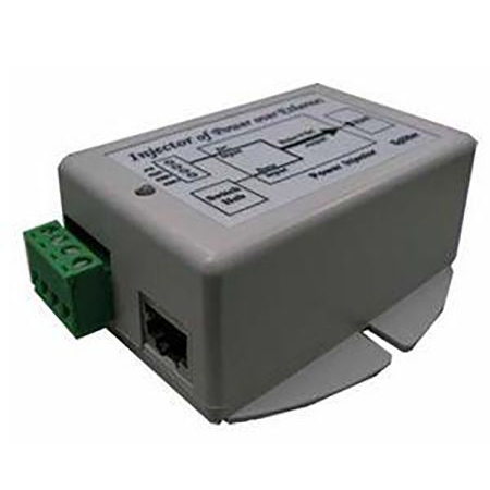 Tycon Power 12-48v 802.3af DC-DC Converter and PoE Injector