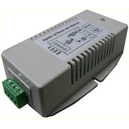 Tycon Power 24v-48v DC To DC Gigabit POE