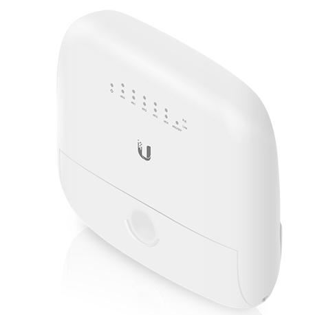 Ubiquiti EdgePoint 6 Port Router