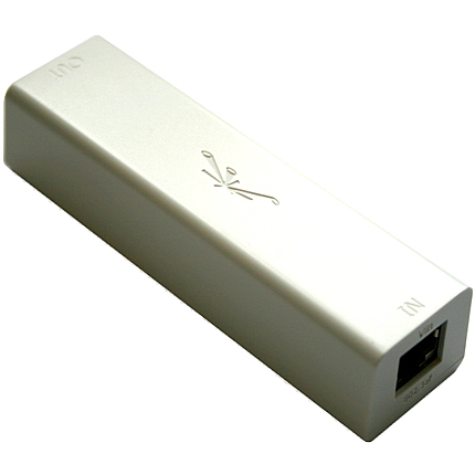 Ubiquiti Indoor Instant 48v to 16v Adapter