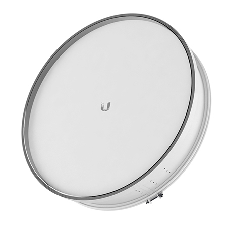 Ubiquiti IsoBeam - RF Isolator Radome for 620mm Dish Antenna