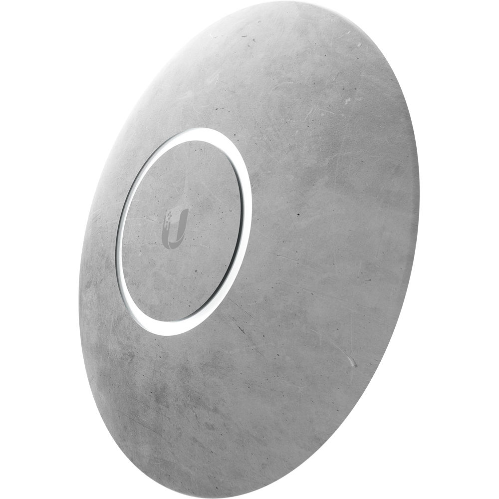 Concrete Design Upgradeable Casing for Ubiquiti UniFi UAP-NANOHD (single)