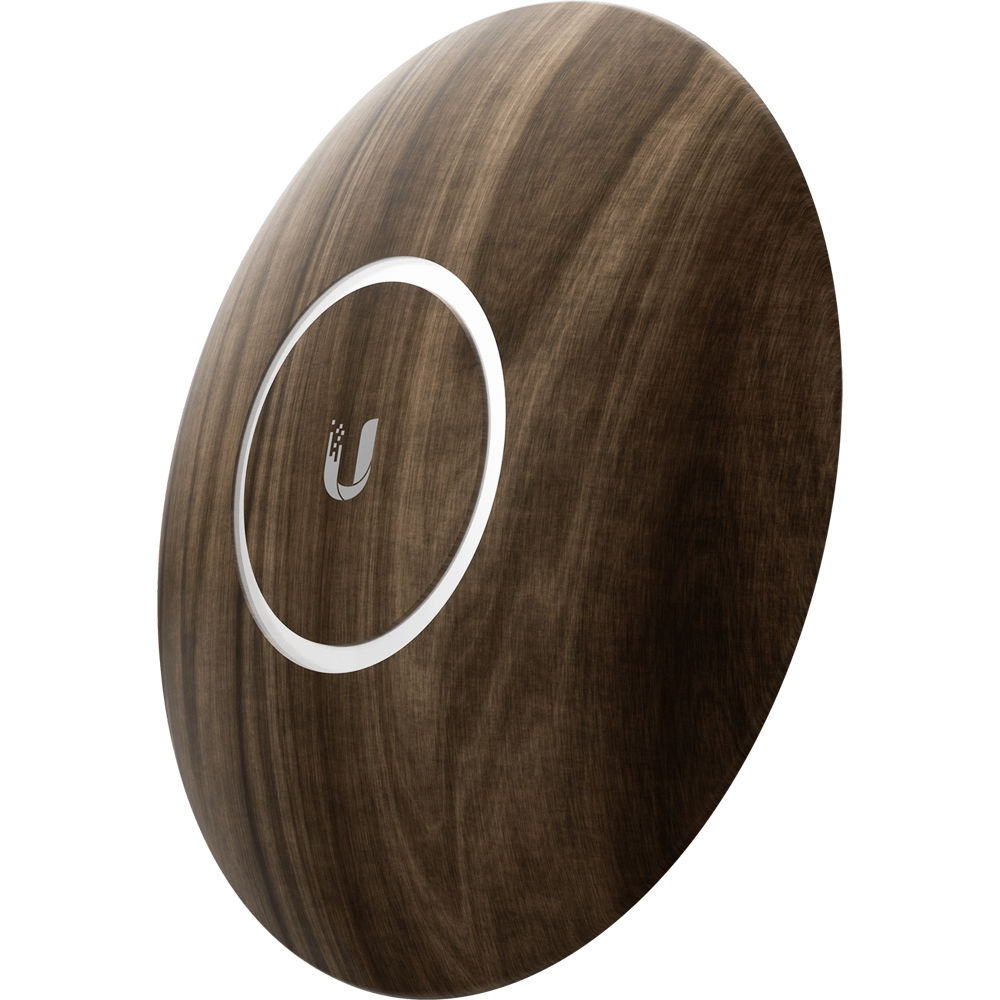 Wood Design Upgradeable Casing for Ubiquiti UniFi UAP-NANOHD (single)