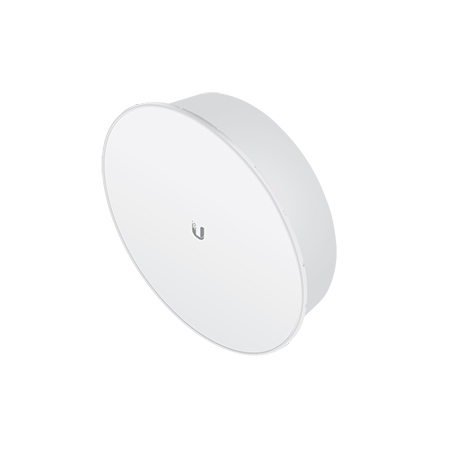 Ubiquiti PowerBeam AC 25dBi ISO airMAX Bridge with 400mm Dish