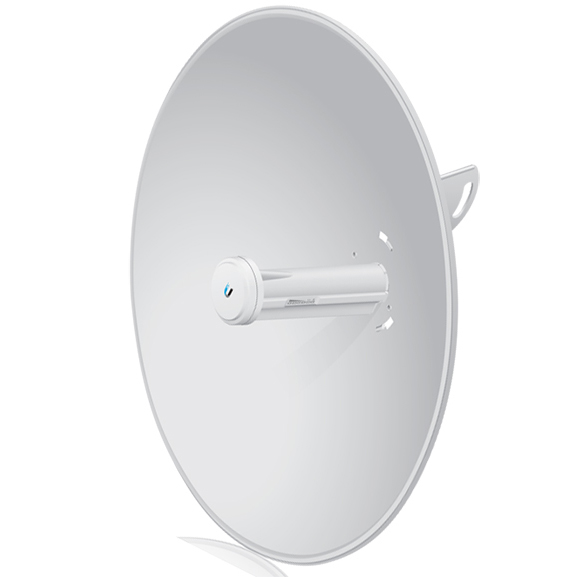 Ubiquiti PowerBeam AC 27dBi airMAX Bridge with 500mm Dish