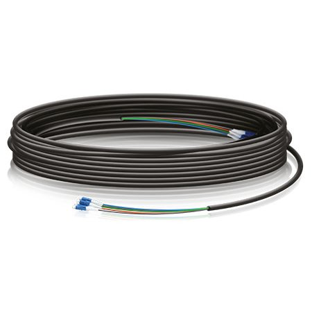 Ubiquiti Single Mode FiberCable - 60.96m (200ft)