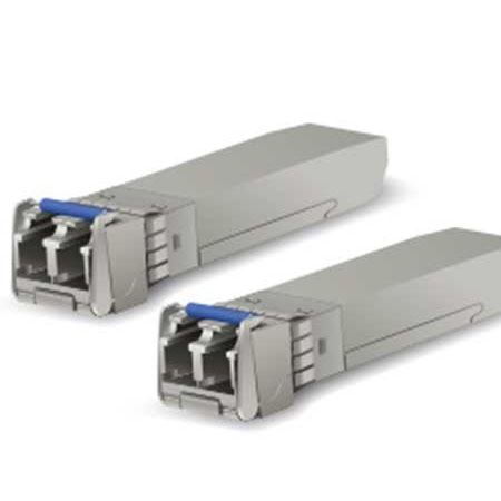 Ubiquiti U Fiber Single-Mode 10G Module (Pair)