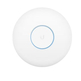 Ubiquiti UniFi AP AC HD Wave 2 Access Point (5 Pack)