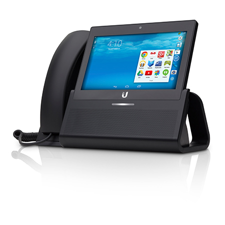 Ubiquiti UniFi voIP Phone Executive