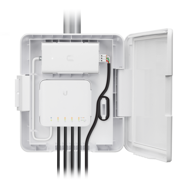 UniFi Switch Flex Utility