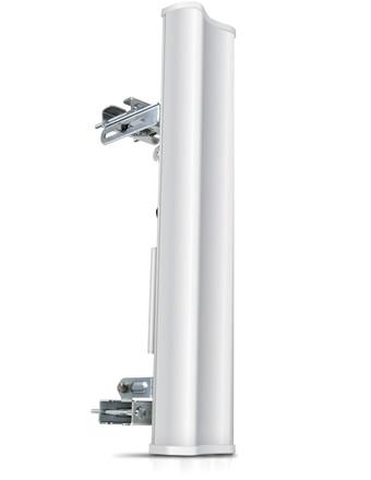 Ubiquiti AirMax Dual Pol 2G15-120 15 dBi 120° sector