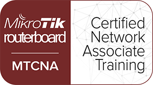 MikroTik MTCNA - Certified Network Associate Training Course