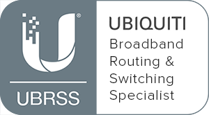 Ubiquiti UBRSS - Broadband Routing & Switching Specialist Training