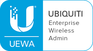 Ubiquiti UEWA - Enterprise Wireless Admin Training Course