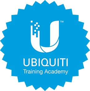 Ubiquiti Training Courses